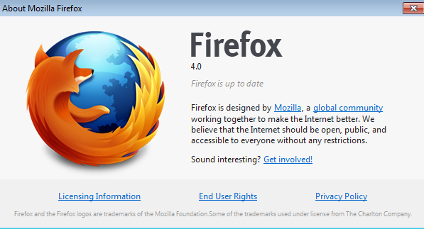 firfox Download Firefox 4 final for Android, Windows, Mac, Linux! Whats new?