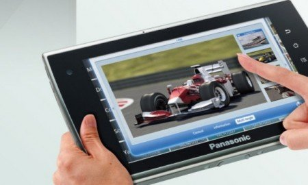 Panasonic-VIERA-Android-Tablet
