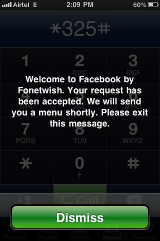 facebook by fonetwish