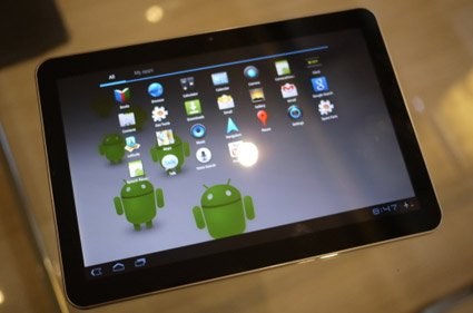 Best 5 android Tablet in the world