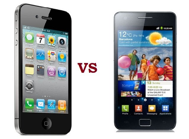 IPHONE-4-VS-Samsung-Galaxy-S2