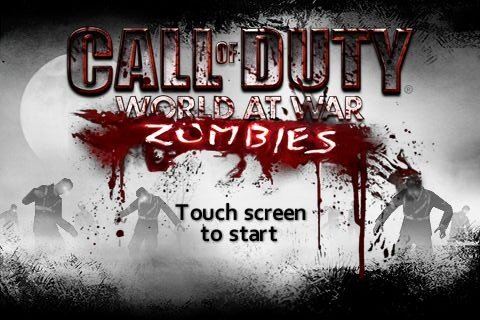 Call of duty for iPhone