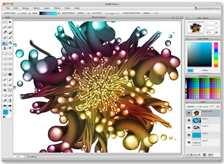 3 Photoshop like program free online
