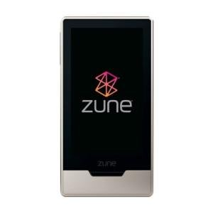 Zune Music Player