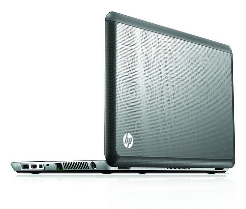 HP Envy Lid