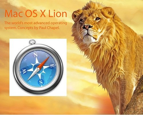 10 Safari Features in Mac OS X lion that enhances the user experience(check captitals,formatting)