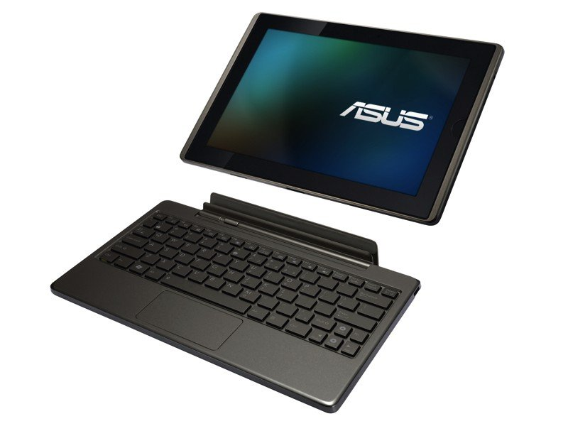 Asus Eee Pad Transformer Cheapest Honeycomb Tablet Review and Specs