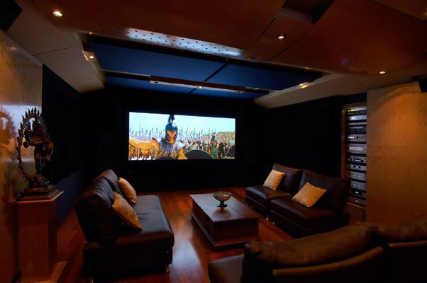 top 5 home theater systems. Black Bedroom Furniture Sets. Home Design Ideas