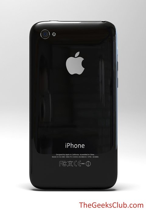 iPhone-5---Back-Side