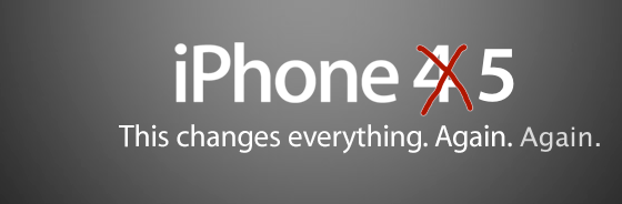 5 reasons why you should go for iPhone 5g