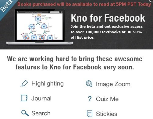 kno-textbook-e-reader-facebook-app