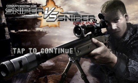 5 best Shooter Games for Android