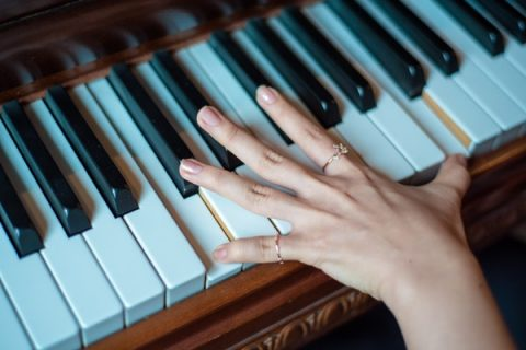 Learn and Play Piano Online for Free