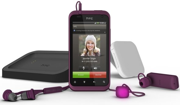 HTC-Rhyme-Android