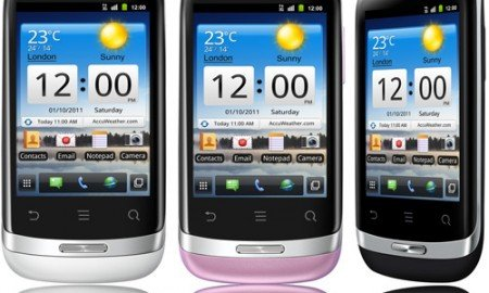 Huawei IDEOS X3 Smartphone price and specs