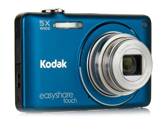 Kodak-Easyshare-Touch-M5370 specs and price