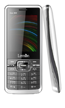Lemon Duo 409 price specs features