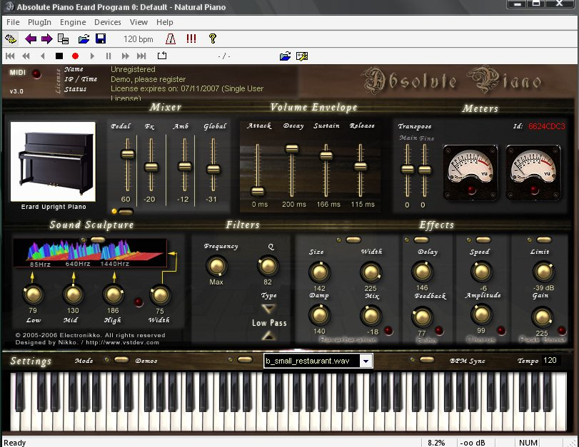 piano virtual keyboard online