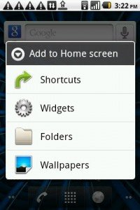 How to Add and Remove Widget in Android Phone