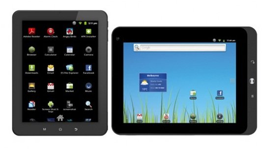 Kogan Agora Tablets Price and specs