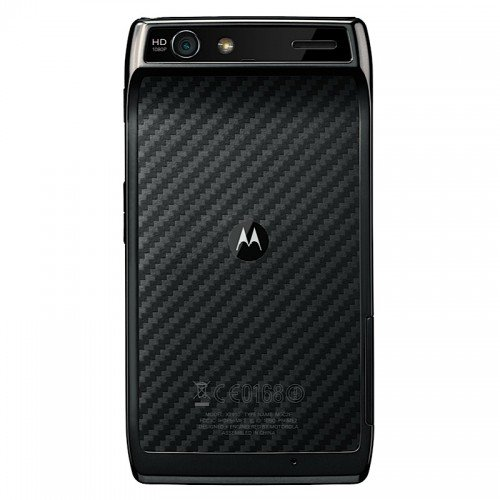 Droid RAZR, Thinnest Smartphone Ever launched by Motorola