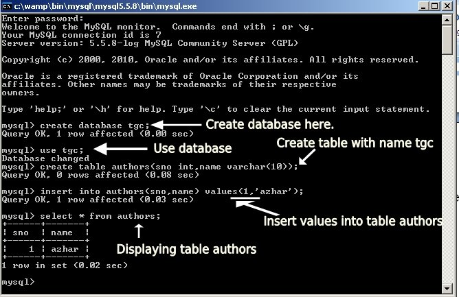 how to get last inserted data in mysql using php