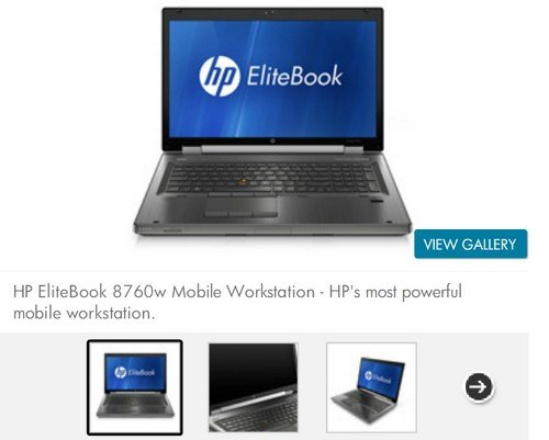 HP-EliteBook-8760w mobile