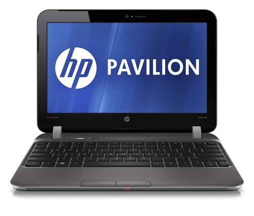 HP Pavilion dm1-4010us Notebook PC