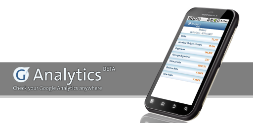 3 Best Google Analytics Apps for Android