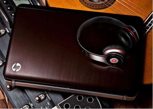 Драйвера hp pavilion dv6 beats audio