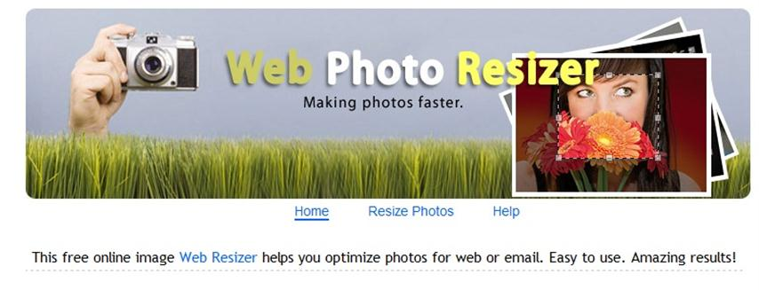 Web resizer: www.thegeeksclub.com/25282-5-websites-resize-convert-images-online