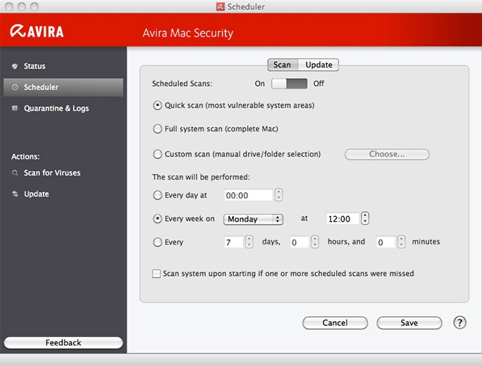 Schedule Making Software Free Mac
