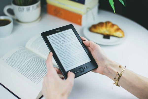 Best eBook Readers Available in Market