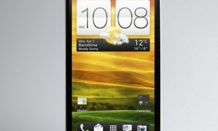 HTC One X-image1