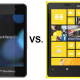 Blackberry vs Windows Phone