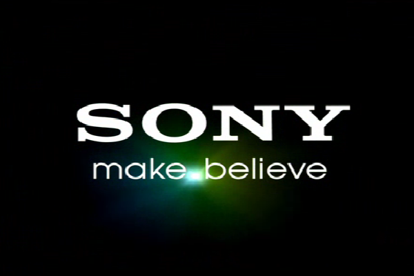 Sony Make Believe djd