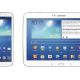 Galaxy Tab 3 8 and 10 inch