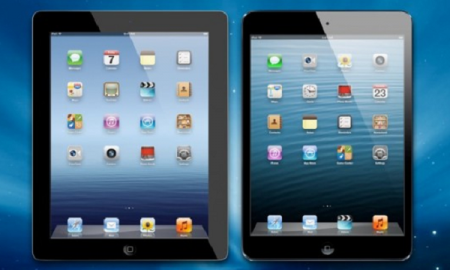 5th Gen iPad