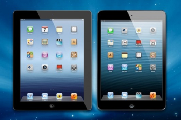 Top Ten useful iPad Apps