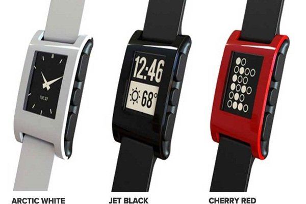 Pebble Watchfaces