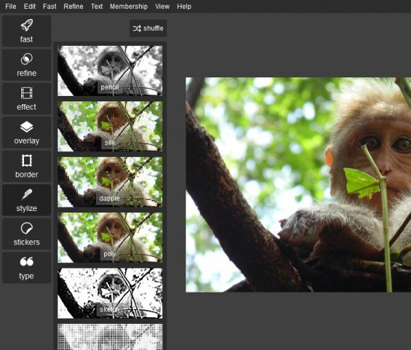 Autodesk Pixlr Review for Windows and Mac