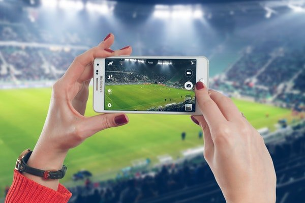 Watch World Cup FIFA 2018 Live