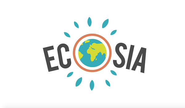 Ecosia browser for Android