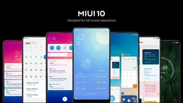 Install MIUI 10 on Xiaomi Devices