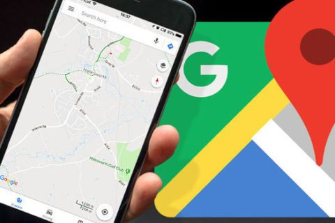 fake your location in Apps on Android