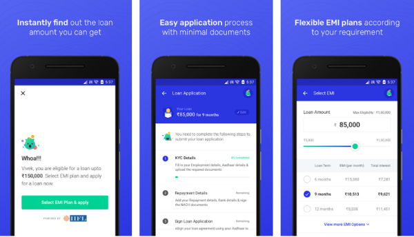 PaySense - Instant Personal Loan app