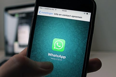 How to send message to whatsapp user without adding as contact
