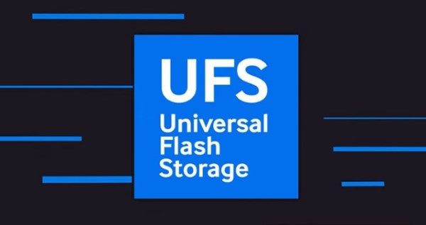 What is UFS 3.0?
