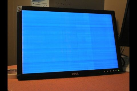 Troubleshoot Problematic LCD Monitor Failures
